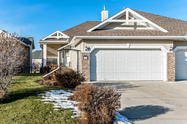 444 Crystalridge TC , Okotoks
