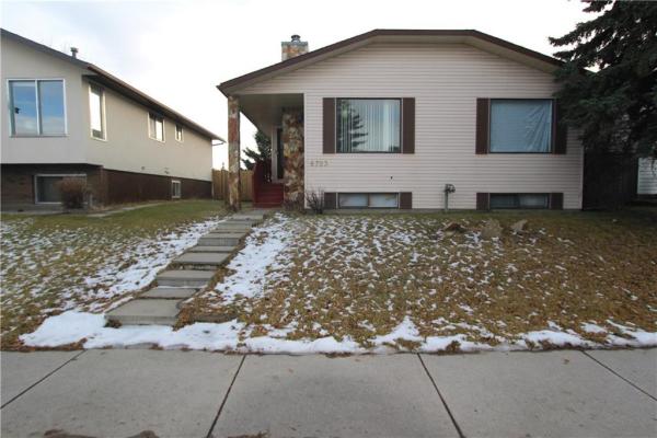 6723 43 AV NE, Calgary