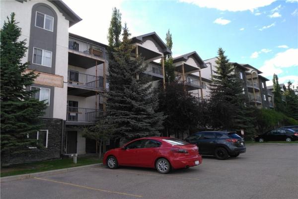 #115 33 Arbour Grove CL NW, Calgary
