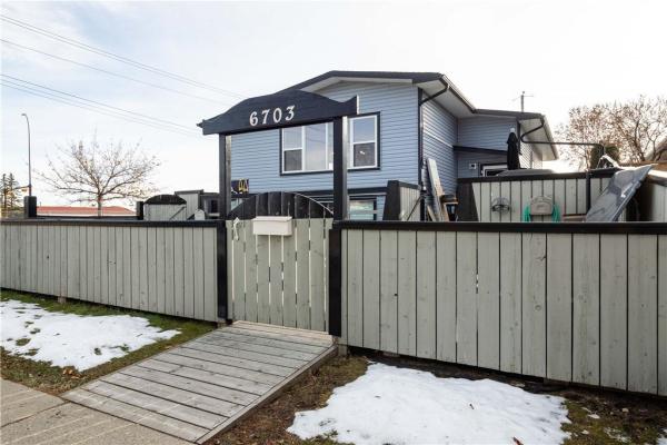 6703 HUNTCHESTER RD NE, Calgary