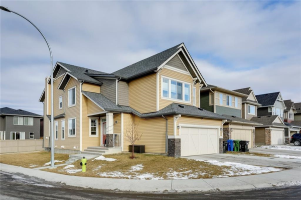 60 SADDLELAKE Manor NE, Calgary