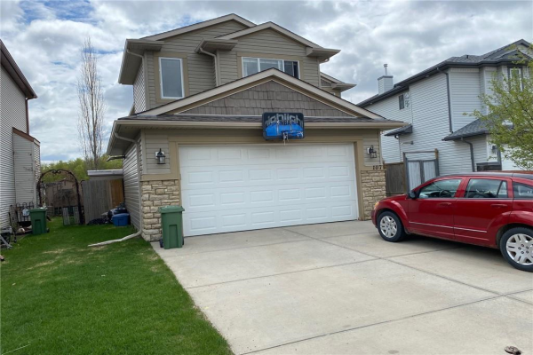 107 Sheep River LD , Okotoks