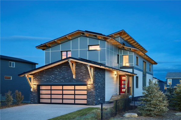 274 SAGE BLUFF DR NW, Calgary