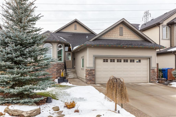 184 ASPENMERE CL , Chestermere