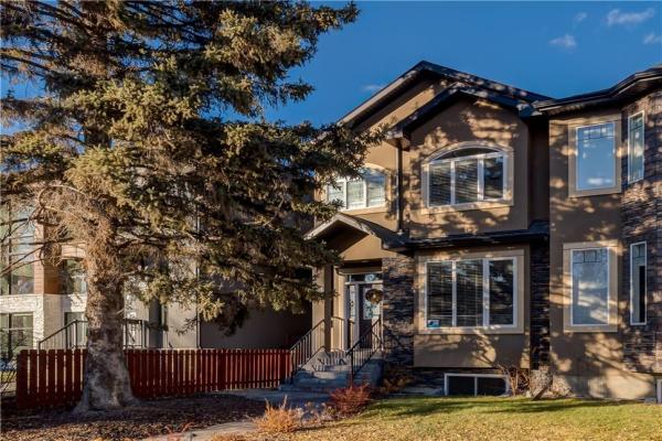 456 23 AV NE, Calgary