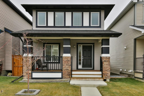 1272 Reunion PL NW, Airdrie