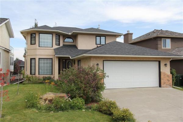 134 SIENNA HILLS DR SW, Calgary