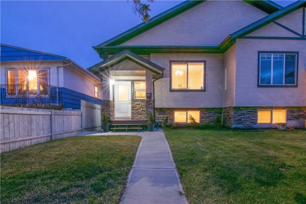 1506 37 ST SE, Calgary