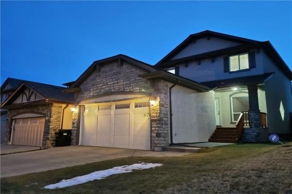1176 SHERWOOD BV NW, Calgary