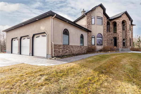35 CHEYANNE MEADOWS WY, Rural Rocky View County