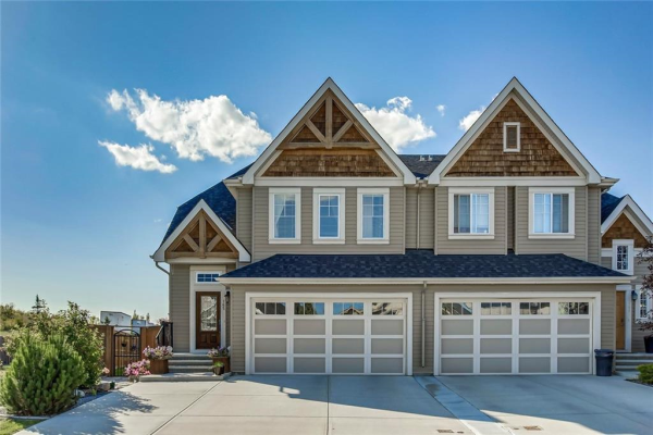 165 RAINBOW FALLS BV , Chestermere