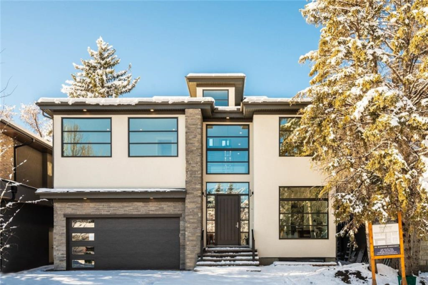 23 WINDSOR CR SW, Calgary
