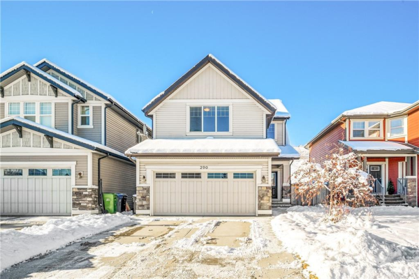 290 CHAPARRAL VALLEY TC SE, Calgary