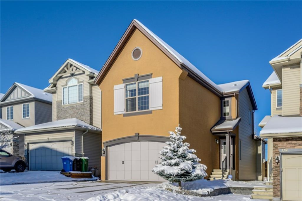 115 SAGE VALLEY CI NW, Calgary