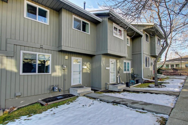 #39 6503 RANCHVIEW DR NW, Calgary