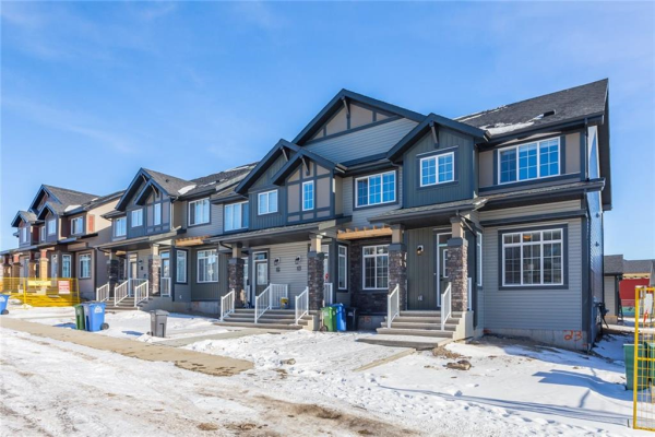 39 Clydesdale CR , Cochrane