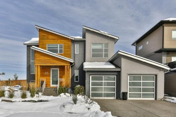 65 ROCKHAVEN GR NW, Calgary