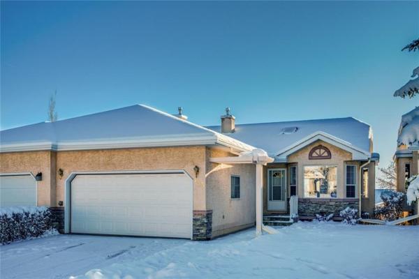 133 SIERRA MORENA GR SW, Calgary