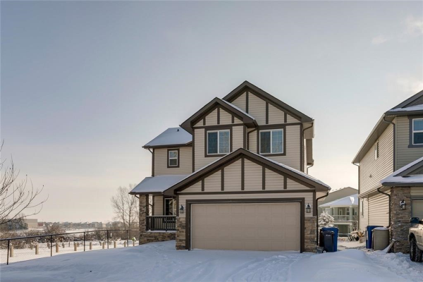1038 Ranch RD , Okotoks