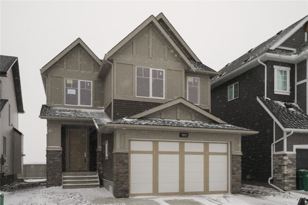 182 COOPERSFIELD WY SW, Airdrie