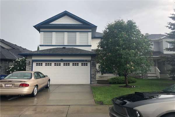 134 Coopers CL SW, Airdrie