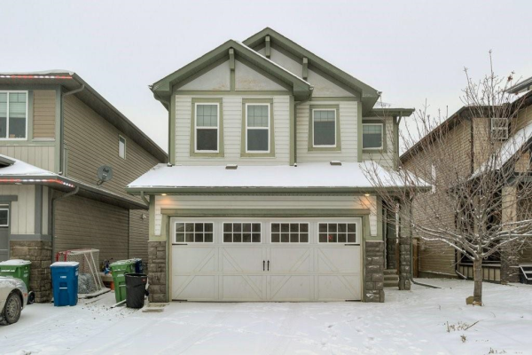 151 MORNINGSIDE ME SW, Airdrie
