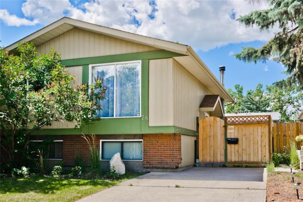 78 MIDRIDGE GD SE, Calgary