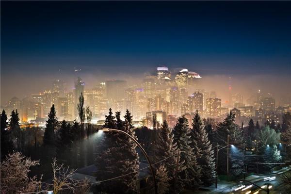 #501 2505 17 AV SW, Calgary