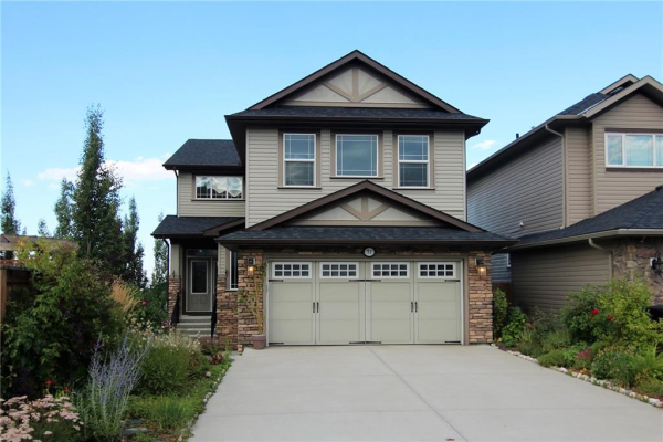 71 SHERWOOD CR NW, Calgary