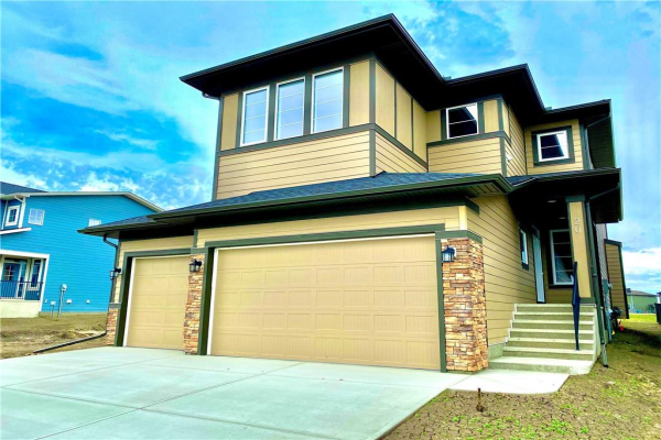 20 RANCHERS MD , Okotoks