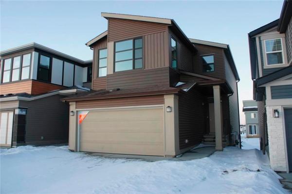 25 HOWSE Place NE, Calgary