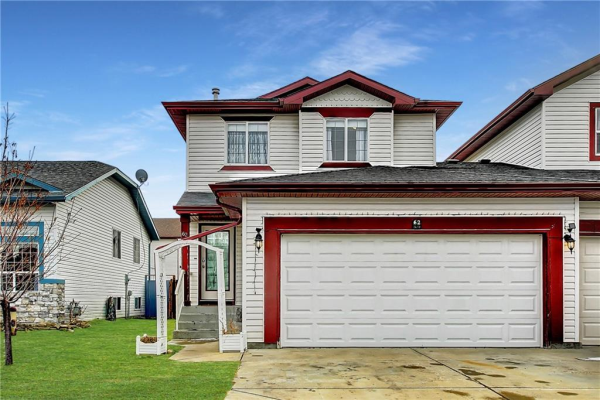 62 Canoe CL SW, Airdrie