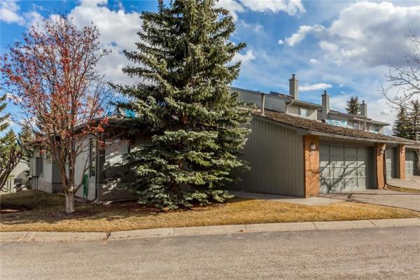 #18 185 WOODRIDGE DR SW, Calgary