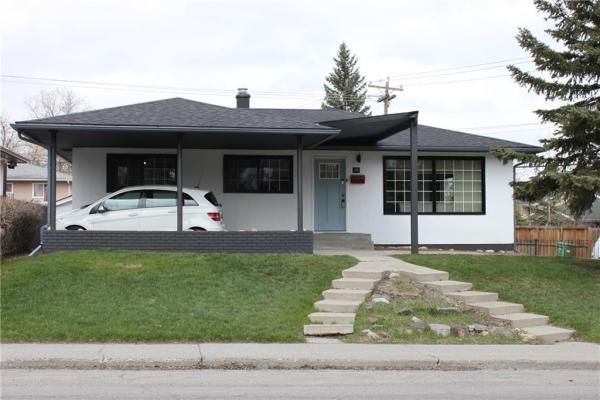 618 75 AV SW, Calgary