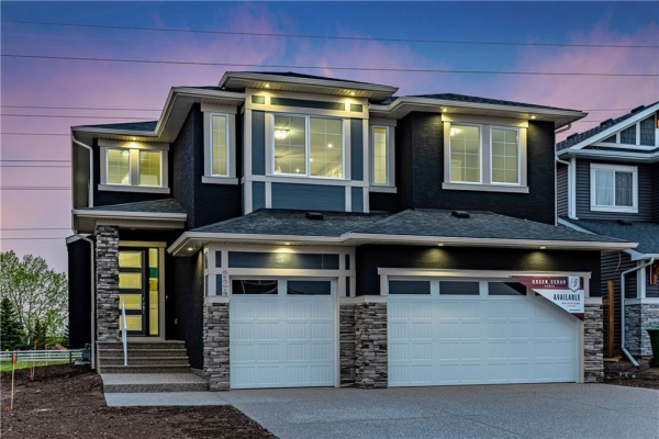 224 ASPENMERE WY , Chestermere