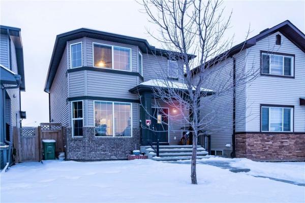 152 SADDLEBROOK CI NE, Calgary