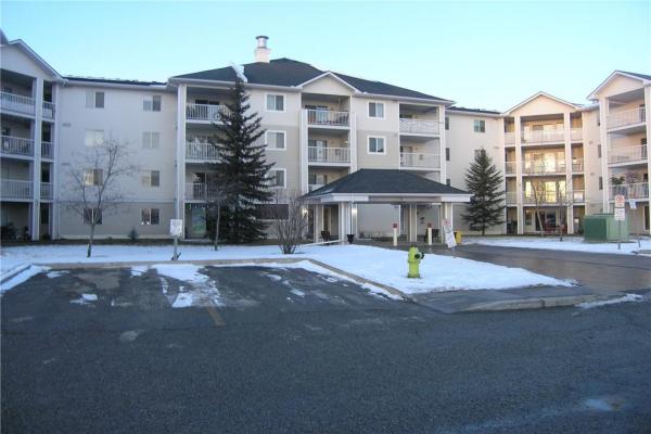 #1306 6224 17 AV SE, Calgary