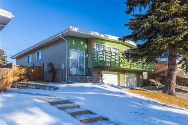 1120 NINGA RD NW, Calgary