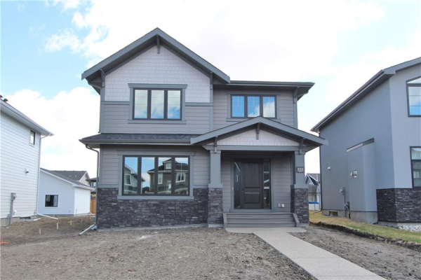 153 BROME BN , Rural Rocky View County