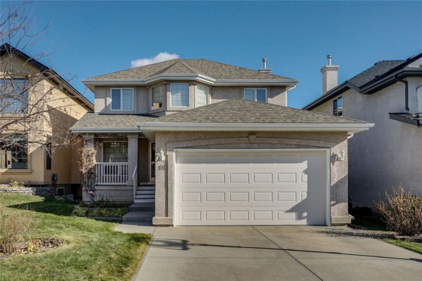 69 EDGERIDGE GR NW, Calgary