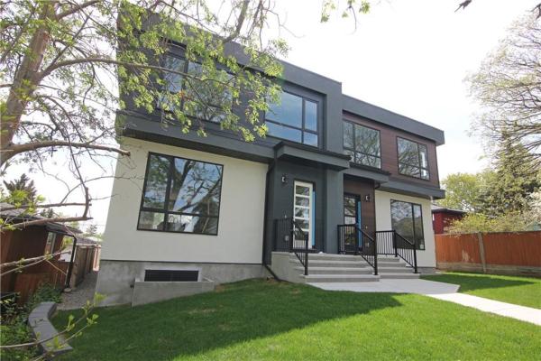 947 31 AV NW, Calgary