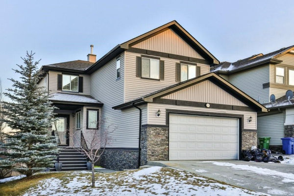 335 MORNINGSIDE CR SW, Airdrie