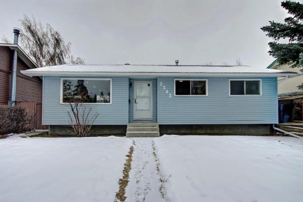 2342 50 ST NE, Calgary