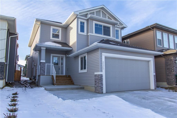 235 BAYVIEW ST SW, Airdrie