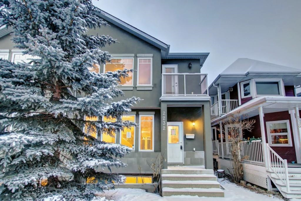 2232 BOWNESS RD NW, Calgary