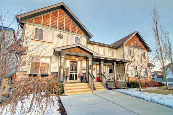 12 COPPERPOND RD SE, Calgary