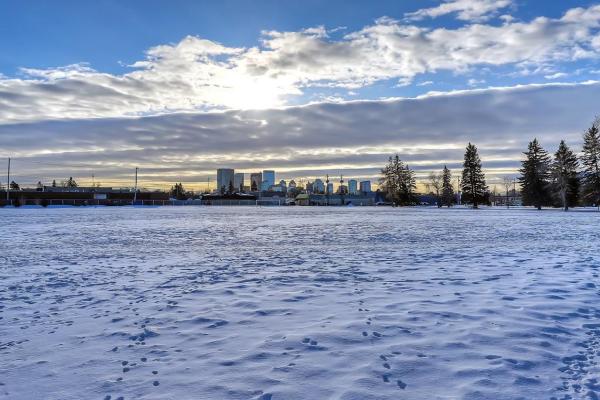 432 18 AV NE, Calgary