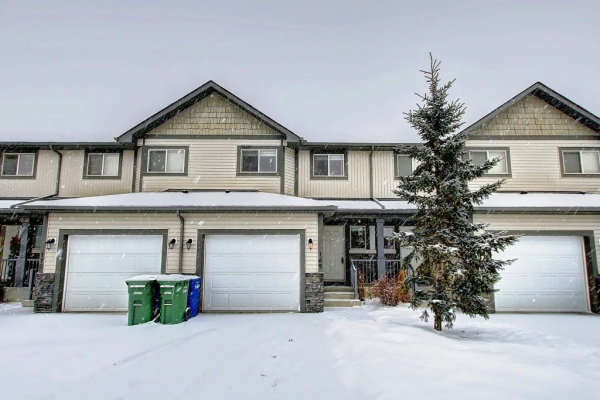 168 Bayside PT SW, Airdrie