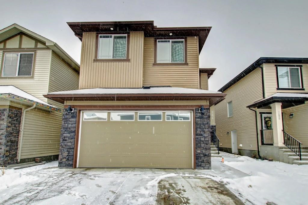 284 SHERVIEW GV NW, Calgary