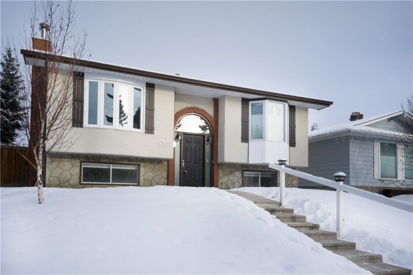 5324 SILVERDALE DR NW, Calgary